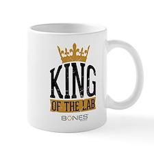 Bones King of the Lab Mug