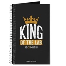 Bones King of the Lab Journal
