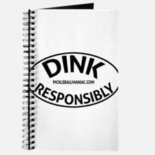 Dink Resposibly Journal