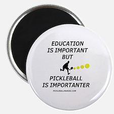 Pickleball is Importanter Magnet