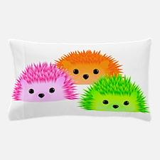Funny Hedgehog Pillow Case