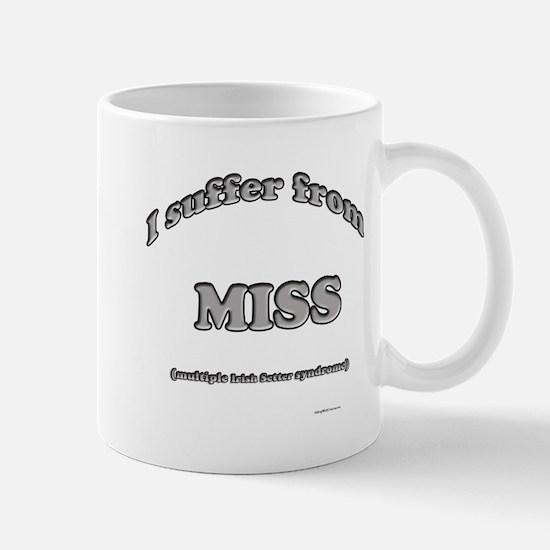 Setter Syndrome Mug