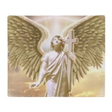St. Archangel Gabri... Throw Blanket