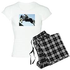 Mini Gypsy Leaps into Future Pajamas