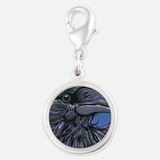 Crow Raven Bird Charms