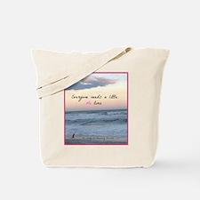 Me Time Tote Bag