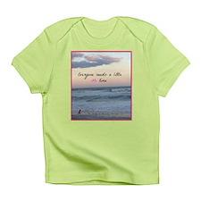 Me Time Infant T-Shirt