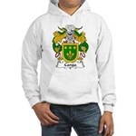Canga Family Crest Hooded Sweatshirt
