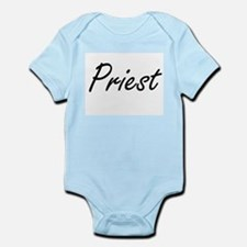 Priest Artistic Job Design Body Suit