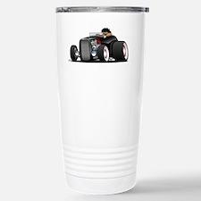 Hi-boy Hot Rod Stainless Steel Travel Mug