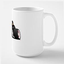 Hi-boy Hot Rod Mug