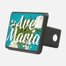 Ave Maria Hitch Cover