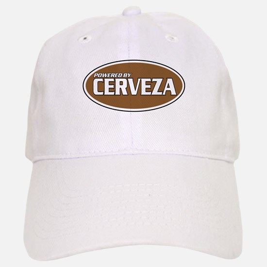 Powered By Cerveza Cap