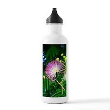 Cute Fluffy Water Bottle