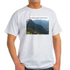 Cute South america T-Shirt