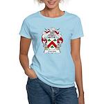Campo Family Crest Women's Light T-Shirt