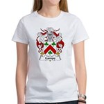 Campo Family Crest Women's T-Shirt