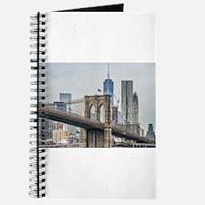 Cute Tower bridge Journal
