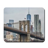Brooklyn Mouse Pads