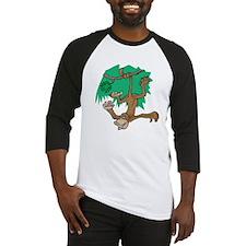 Monkey in a Tree Baseball Jersey