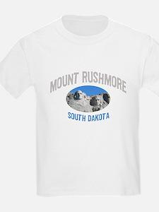Mount Rushmore National Monum T-Shirt