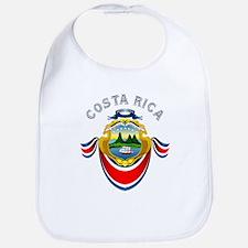 Costa Rica Bib