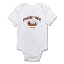 Monument Valley Infant Bodysuit