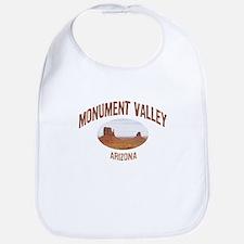 Monument Valley Bib