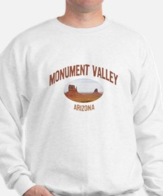 Monument Valley Sweater