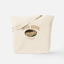 Mesa Verde National Park Tote Bag