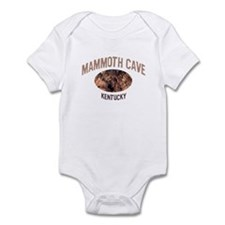 Mammoth Cave National Park Onesie