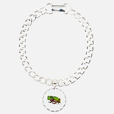 Little Frog Bracelet