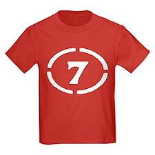 Circle 7 T