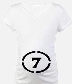 Circle 7 Women's Light Color Shirt