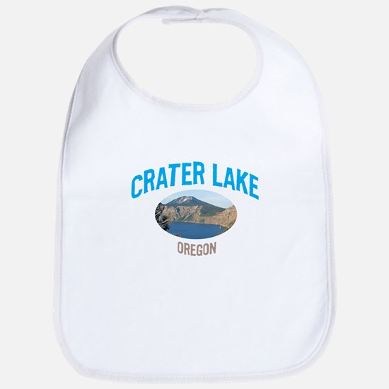 Crater Lake National Park Bib
