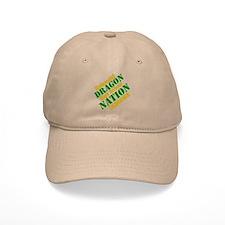 Dragon Nation Baseball Cap