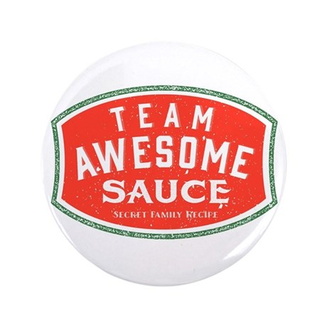 team awesome sauce button by teamawesomesauce baby stuff clipart black and white baby supplies clip art