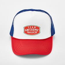Cute Team Trucker Hat