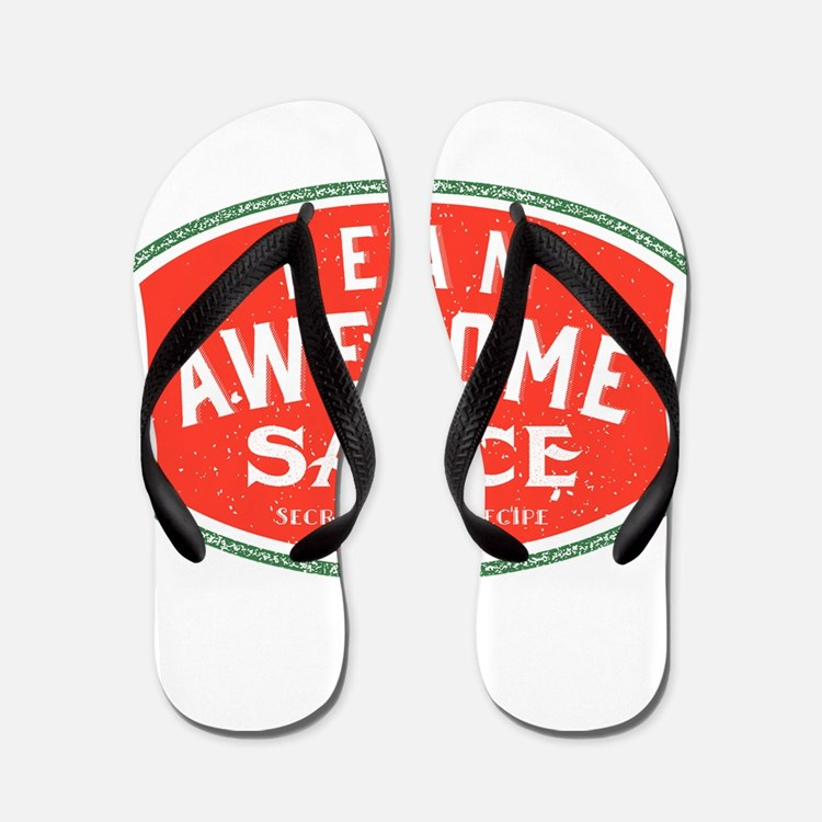 Cute Awesome Flip Flops