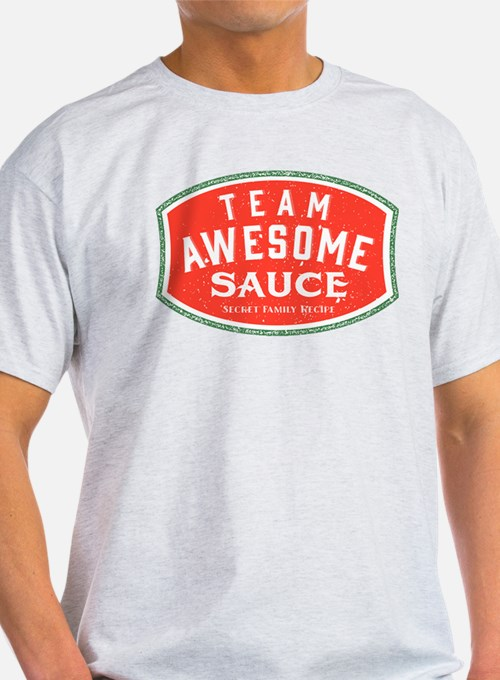 Cute Awesome sauce T-Shirt