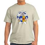 Calella Family Crest Light T-Shirt