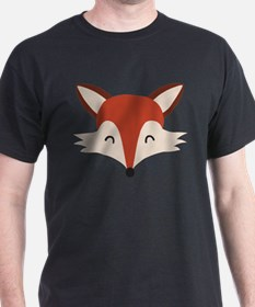 Cute Kids fox T-Shirt