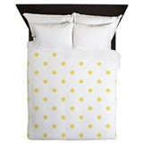 Neon yellow Queen Duvet Covers