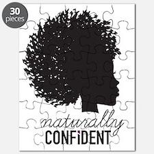 Naturally confident Puzzle