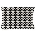 Retro Mod Pattern Pillow Case