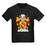 Calatrava Family Crest Kids Dark T-Shirt