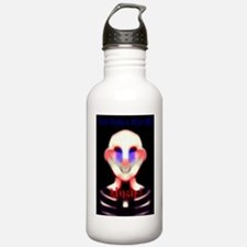 You Didn't Play My Mus Water Bottle