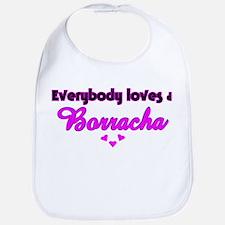 Borracha Bib