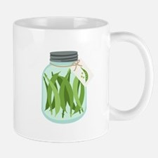 Pickled Green Beans Mugs