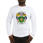 Cadalso Family Crest Long Sleeve T-Shirt